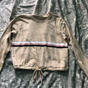 Hollister long sleeve